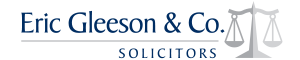 Eric Gleeson Solicitor