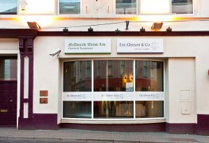 Eric Gleeson Solicitors Tuam County Galway
